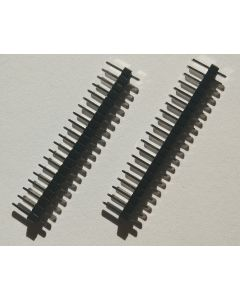 Pin Headers / BLACK
