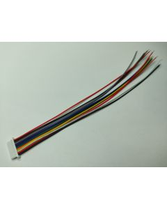 JST-SH 12 pin to bare-end wire